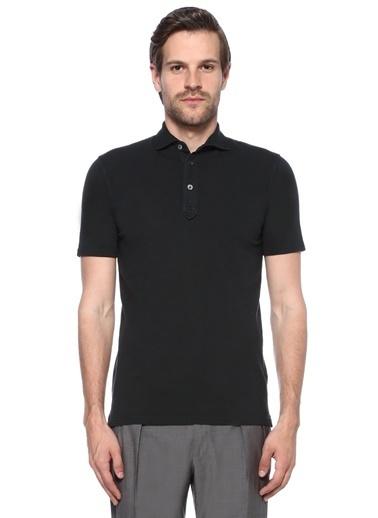Fedeli Tişört Siyah